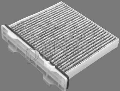 Фильтр салонный DENSO DCF336K - изображение