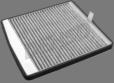 Фильтр салонный DENSO DCF343K - изображение
