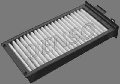 Фильтр салонный DENSO DCF346K - изображение
