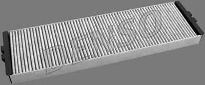 Фильтр салонный DENSO DCF347K - изображение