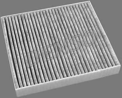 Фильтр салонный DENSO DCF348K - изображение
