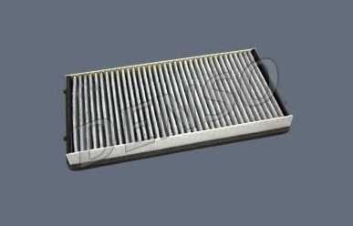 Фильтр салонный DENSO DCF351K - изображение