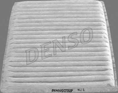 Фильтр салонный DENSO DCF353P - изображение