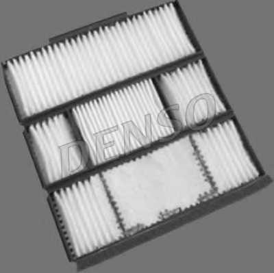 Фильтр салонный DENSO DCF360P - изображение