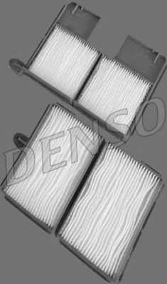 Фильтр салонный DENSO DCF361P - изображение