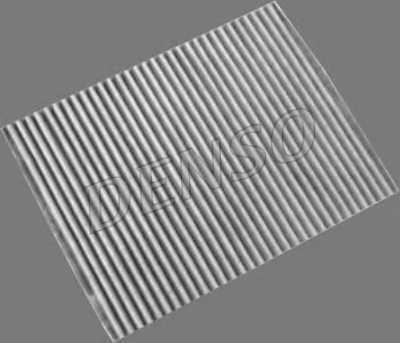 Фильтр салонный DENSO DCF365K - изображение