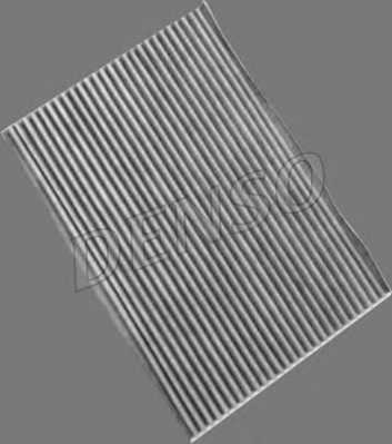 Фильтр салонный DENSO DCF370K - изображение