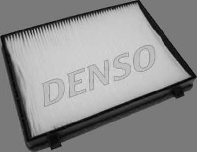 Фильтр салонный DENSO DCF371P - изображение