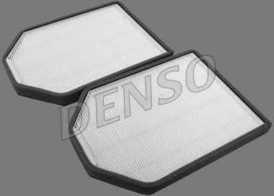 Фильтр салонный DENSO DCF400P - изображение