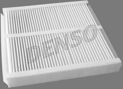 Фильтр салонный DENSO DCF404P - изображение