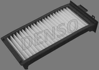 Фильтр салонный DENSO DCF405P - изображение