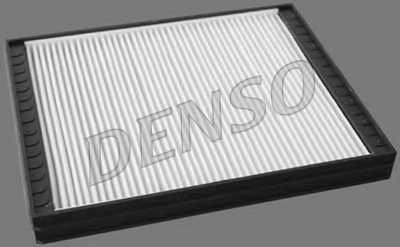 Фильтр салонный DENSO DCF408P - изображение