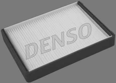 Фильтр салонный DENSO DCF410P - изображение