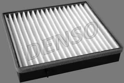 Фильтр салонный DENSO DCF412P - изображение