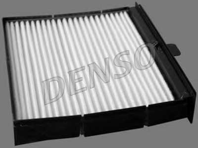 Фильтр салонный DENSO DCF414P - изображение