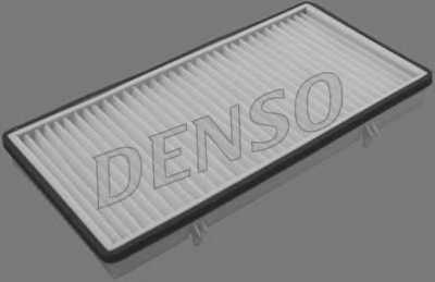 Фильтр салонный DENSO DCF418P - изображение