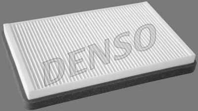 Фильтр салонный DENSO DCF422P - изображение