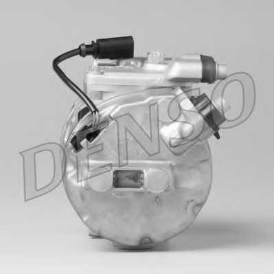 Компрессор кондиционера DENSO DCP02091 - изображение 1