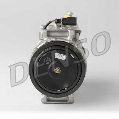 Компрессор кондиционера для AUDI Q7(4L) <b>DENSO DCP02096</b> - изображение 1