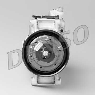Компрессор кондиционера <b>DENSO DCP05062</b> - изображение 2