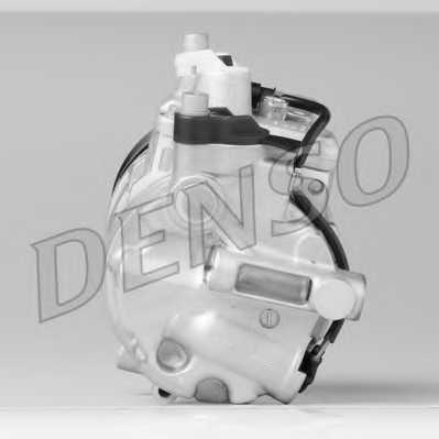 Компрессор кондиционера <b>DENSO DCP05062</b> - изображение 3