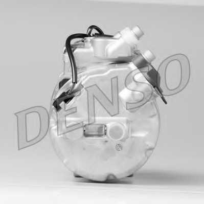 Компрессор кондиционера DENSO DCP05077 - изображение 1