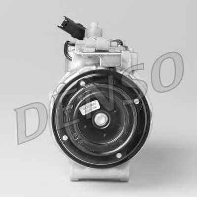 Компрессор кондиционера для BMW 3(F35, F80,F30,F31,F34), 5(F18,F07,F10,F11), 6(F12,F13), X5(F85,E70,F15), X6(E72,E71) <b>DENSO DCP05078</b> - изображение 2
