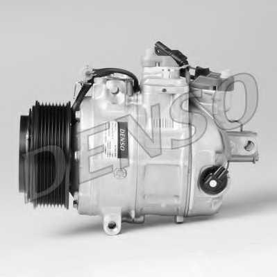 Компрессор кондиционера для BMW 3(F35, F80,F30,F31,F34), 5(F18,F07,F10,F11), 6(F12,F13), X5(F85,E70,F15), X6(E72,E71) <b>DENSO DCP05078</b> - изображение 3