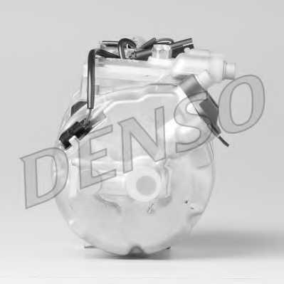 Компрессор кондиционера DENSO DCP05081 - изображение 3