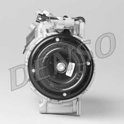 Компрессор кондиционера для BMW 5(E60,E61) <b>DENSO DCP05083</b> - изображение 2