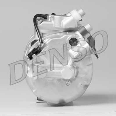 Компрессор кондиционера для BMW 5(E60,E61) <b>DENSO DCP05083</b> - изображение 3
