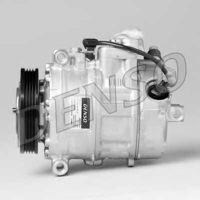 Компрессор кондиционера для BMW 5(E60,E61) <b>DENSO DCP05084</b> - изображение 1