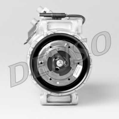 Компрессор кондиционера для BMW 5(E60,E61) <b>DENSO DCP05084</b> - изображение 2