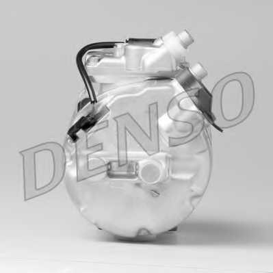 Компрессор кондиционера для BMW 5(E60,E61) <b>DENSO DCP05084</b> - изображение 3