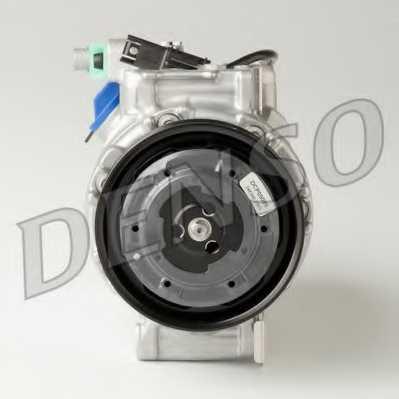 Компрессор кондиционера для BMW X3(F25) <b>DENSO DCP05089</b> - изображение 1