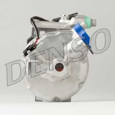 Компрессор кондиционера для BMW X3(F25) <b>DENSO DCP05089</b> - изображение