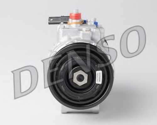 Компрессор кондиционера для BMW 1(F20,F21), 3(F35, F80,F30), X3(F25), X4(F26) <b>DENSO DCP05090</b> - изображение 1