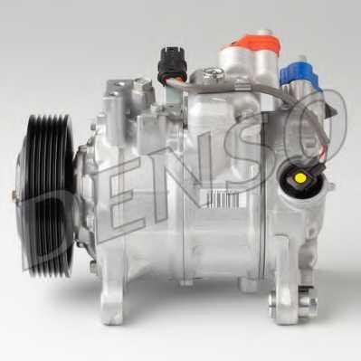 Компрессор кондиционера для BMW 3(E90,E91,E92,E93), X3(F25) <b>DENSO DCP05091</b> - изображение 1