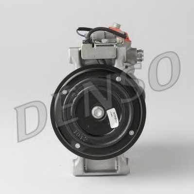 Компрессор кондиционера для BMW 1(F20,F21), 3(F35, F80,F30) <b>DENSO DCP05104</b> - изображение 1
