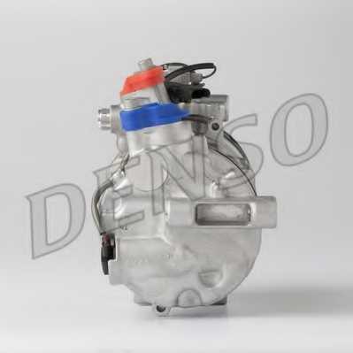 Компрессор кондиционера для BMW 1(F20,F21), 3(F35, F80,F30) <b>DENSO DCP05104</b> - изображение 2
