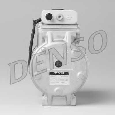 Компрессор кондиционера DENSO DCP17006 - изображение 1