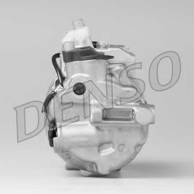 Компрессор кондиционера <b>DENSO DCP17129</b> - изображение 3
