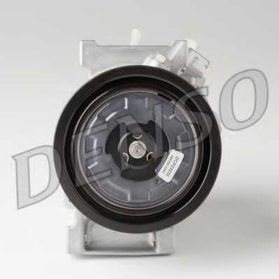 Компрессор кондиционера DENSO DCP23032 - изображение 2
