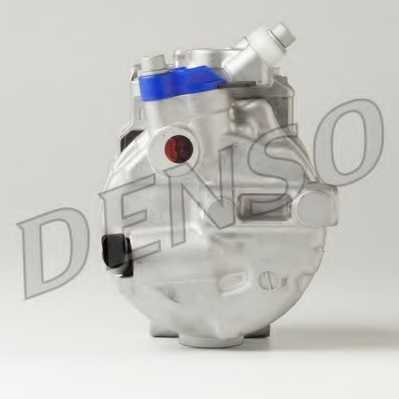 Компрессор кондиционера для VW MULTIVAN, TRANSPORTER <b>DENSO DCP32050</b> - изображение 1