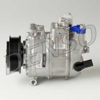 Компрессор кондиционера для VW MULTIVAN, TRANSPORTER <b>DENSO DCP32050</b> - изображение 2