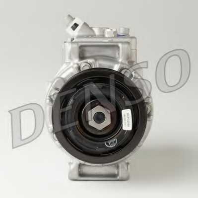 Компрессор кондиционера DENSO DCP32050 - изображение