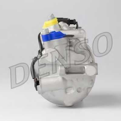 Компрессор кондиционера DENSO DCP32063 - изображение 2