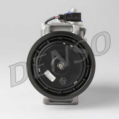 Компрессор кондиционера для VW TOUAREG(7P5) <b>DENSO DCP32064</b> - изображение 1