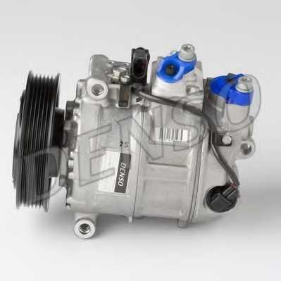 Компрессор кондиционера для VW TOUAREG(7P5) <b>DENSO DCP32064</b> - изображение