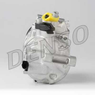 Компрессор кондиционера для VW AMAROK, MULTIVAN, TRANSPORTER <b>DENSO DCP32065</b> - изображение 2